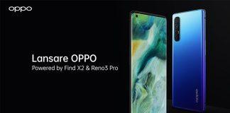 Brandul OPPO a fost lansat in Romania!