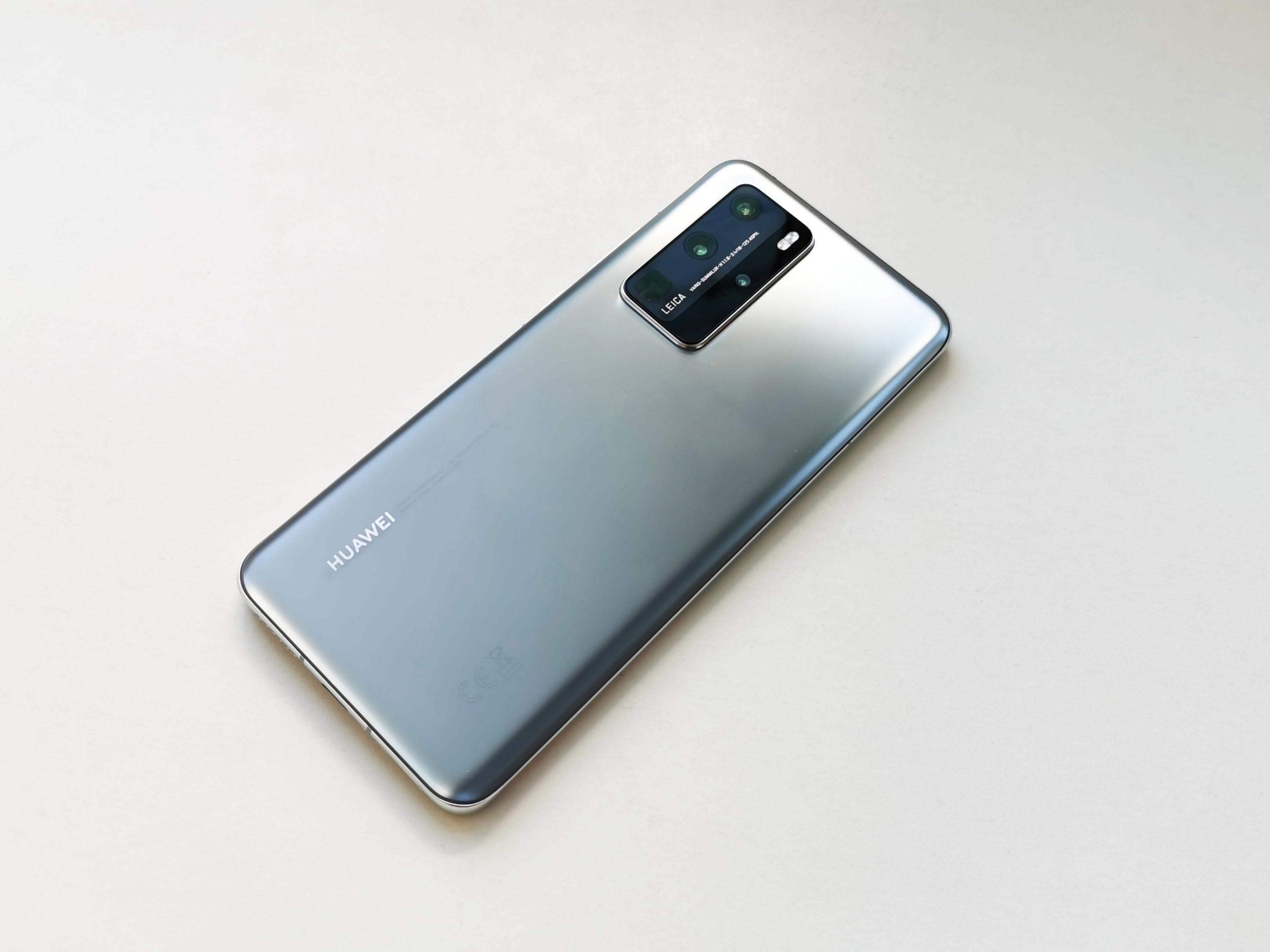Huawei P40 Pro Review Romana si Pareri - Foto 4