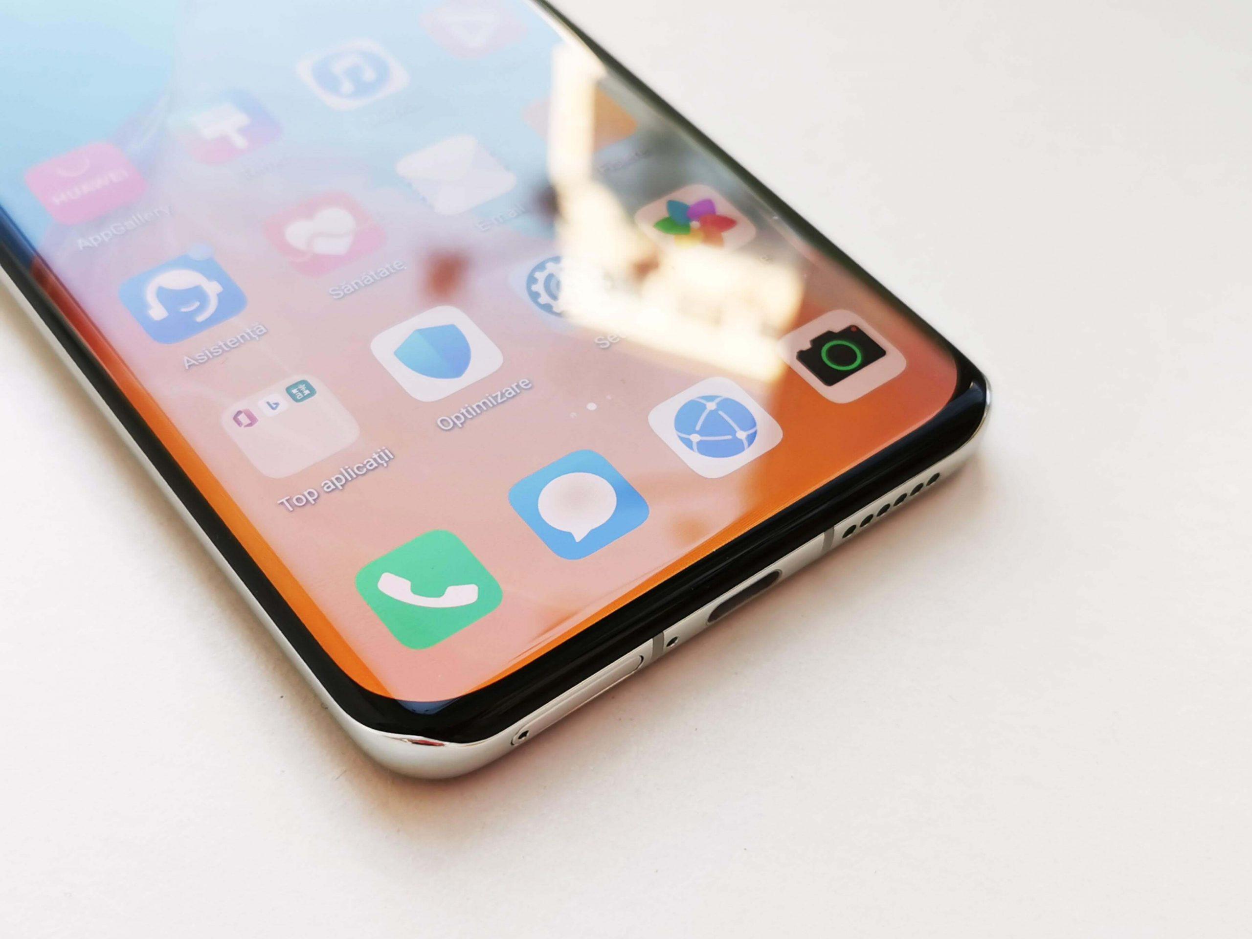 Huawei P40 Pro Review Romana si Pareri - Foto 7