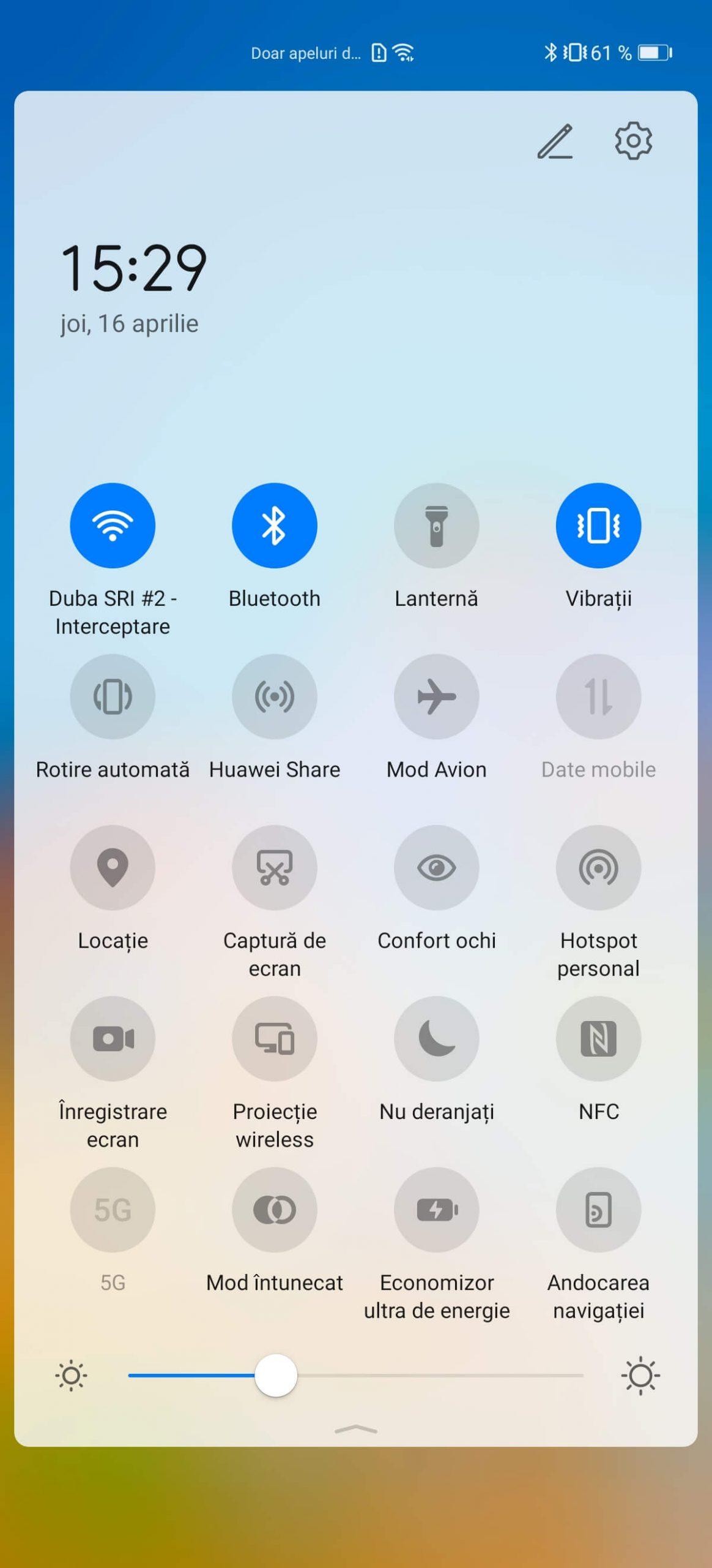 Huawei P40 Pro Review Romana si Pareri - Screenshot 8