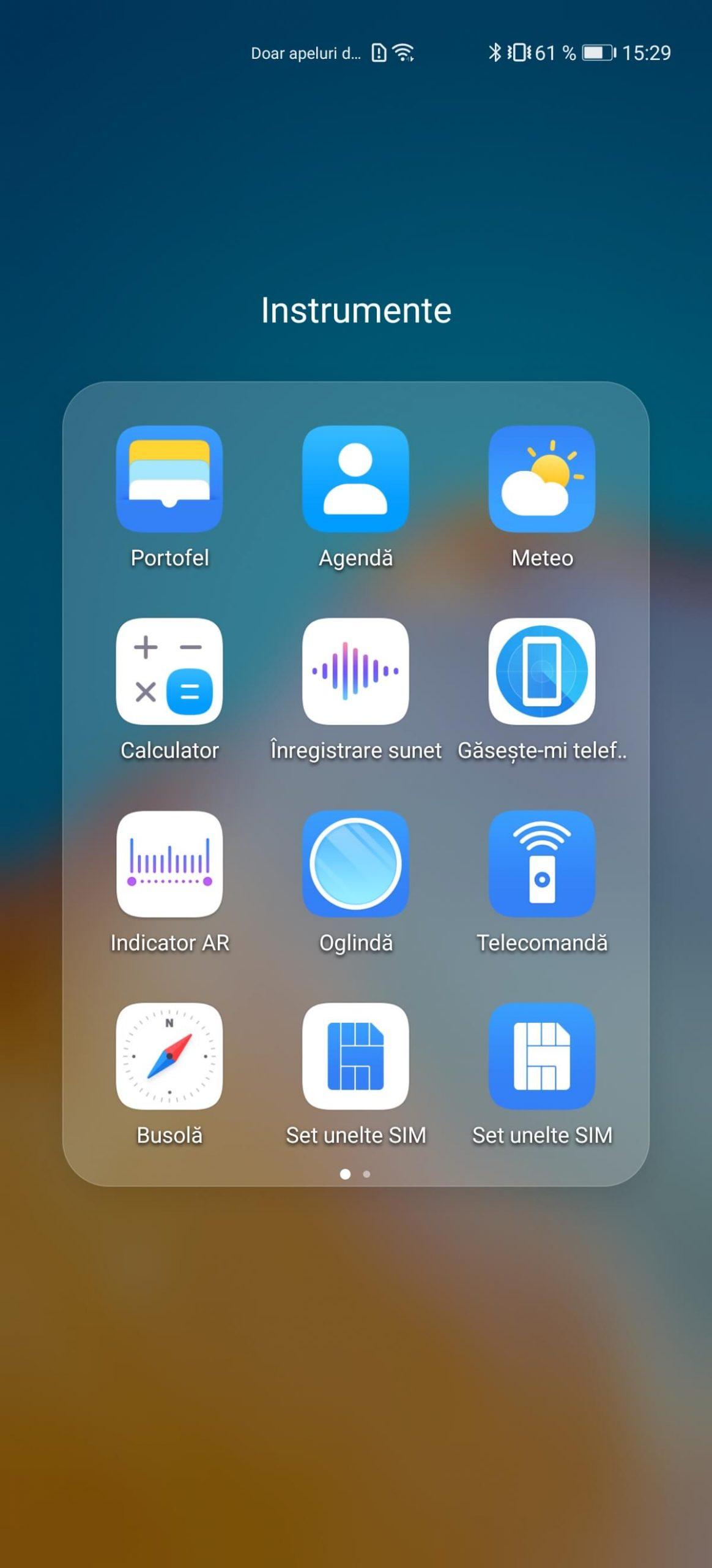 Huawei P40 Pro Review Romana si Pareri - Screenshot 2