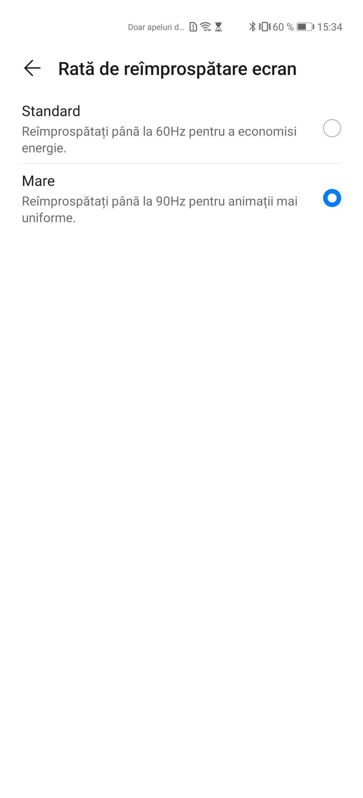 Huawei P40 Pro Review Romana si Pareri - Screenshot 7