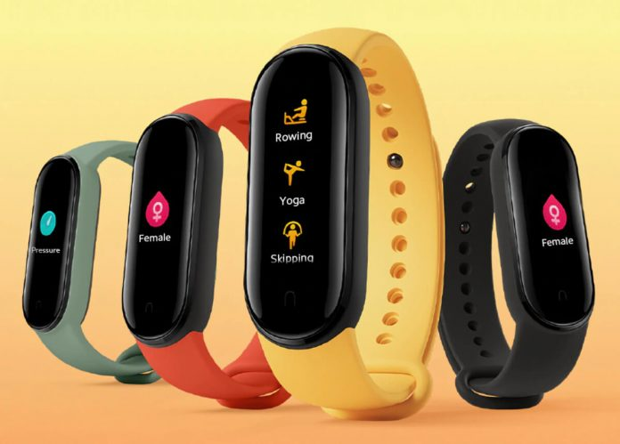 Ce pret are Xiaomi Mi Band 5 in Romania?