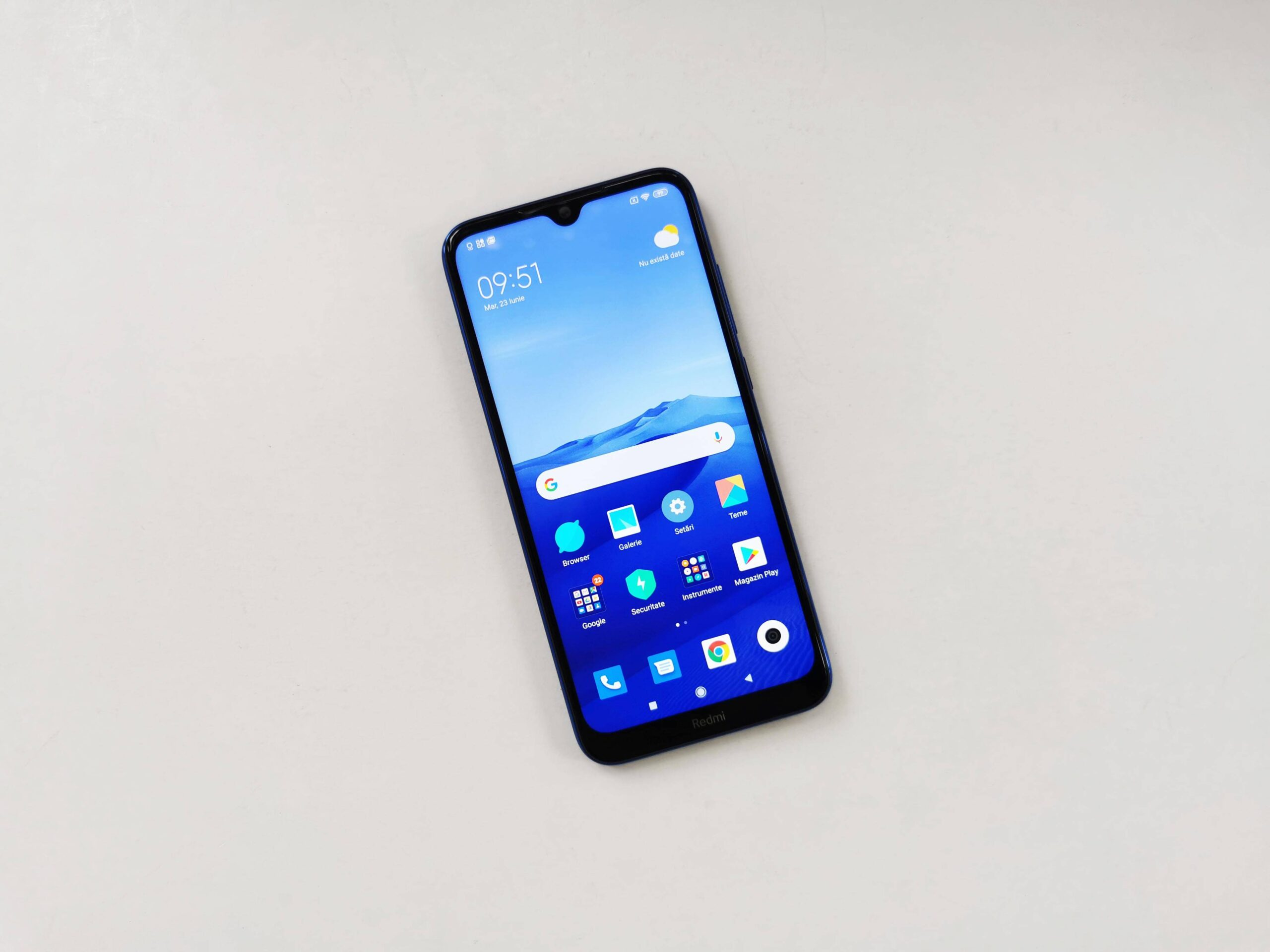 Xiaomi Redmi Note 8T Review Romana si Pareri - 6