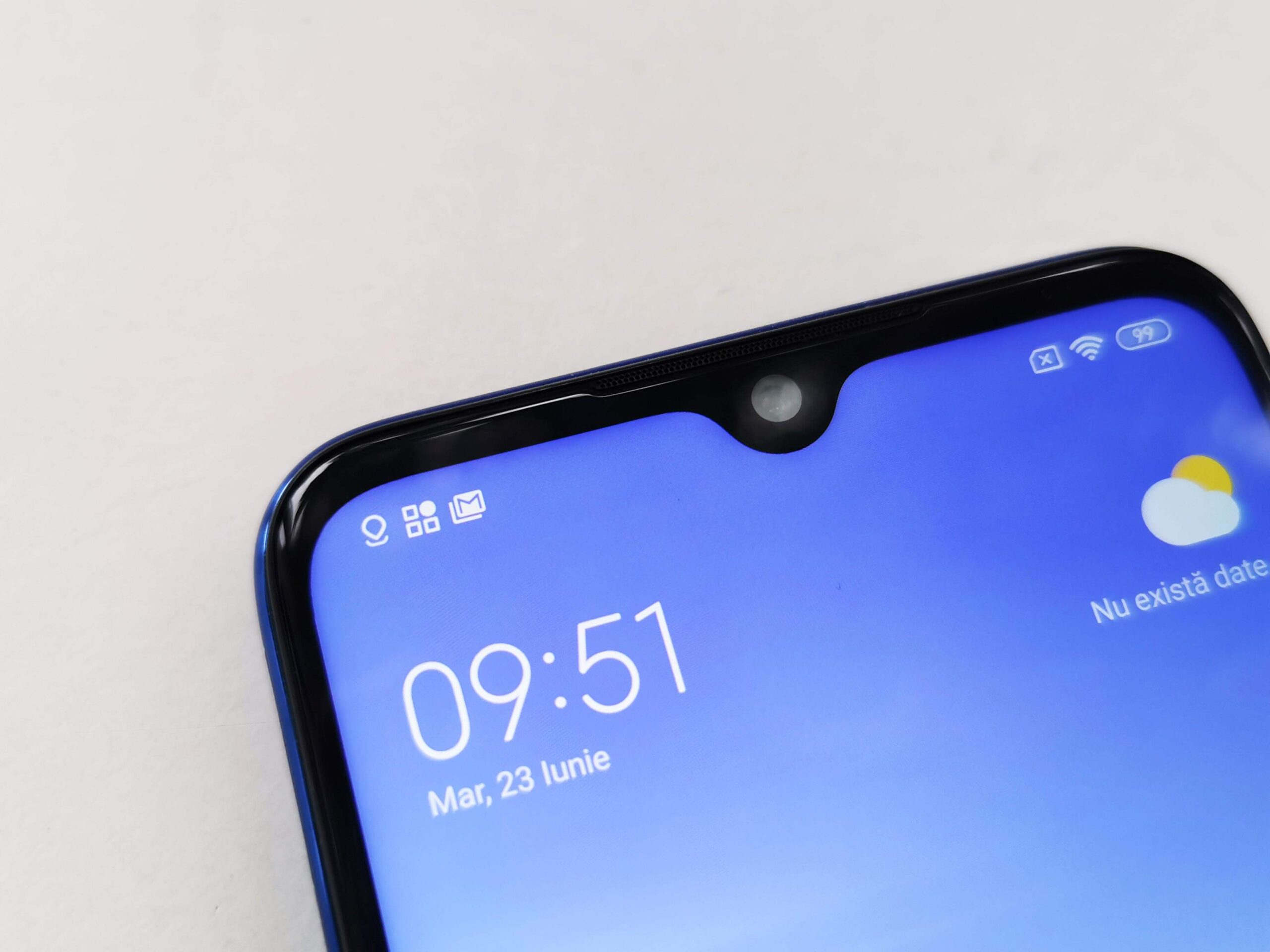 Xiaomi Redmi Note 8T Review Romana si Pareri - 7