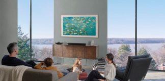 Samsung lanseaza noi televizoare din gama QLED 4K, QLED 8K si Lifestyle