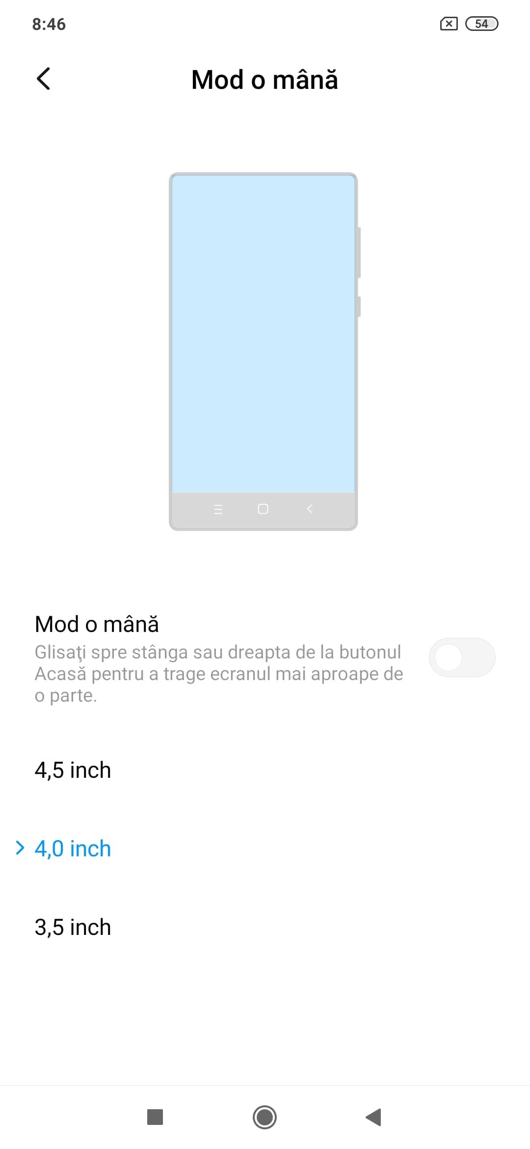 Xiaomi Redmi Note 8T Review Romana si Pareri - Screenshot 3