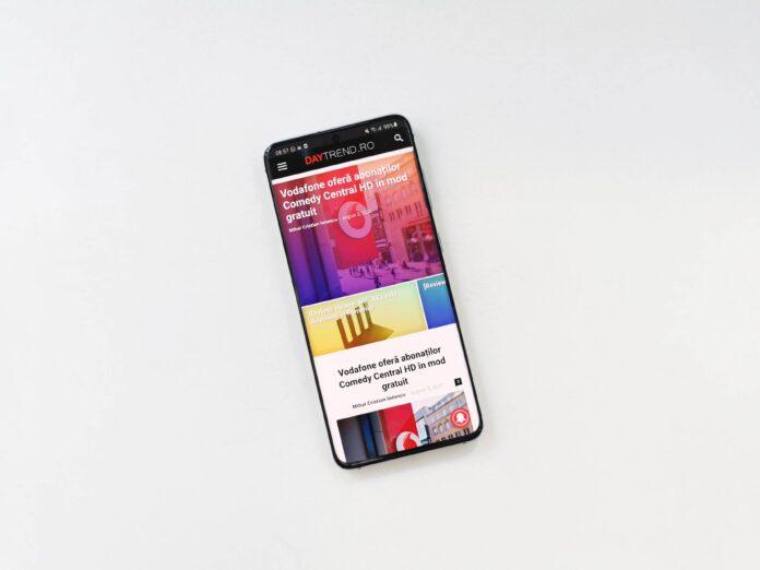Samsung Galaxy S20 Review Romana si Pareri