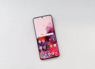 Samsung Galaxy S20 Review Romana si Pareri - 1