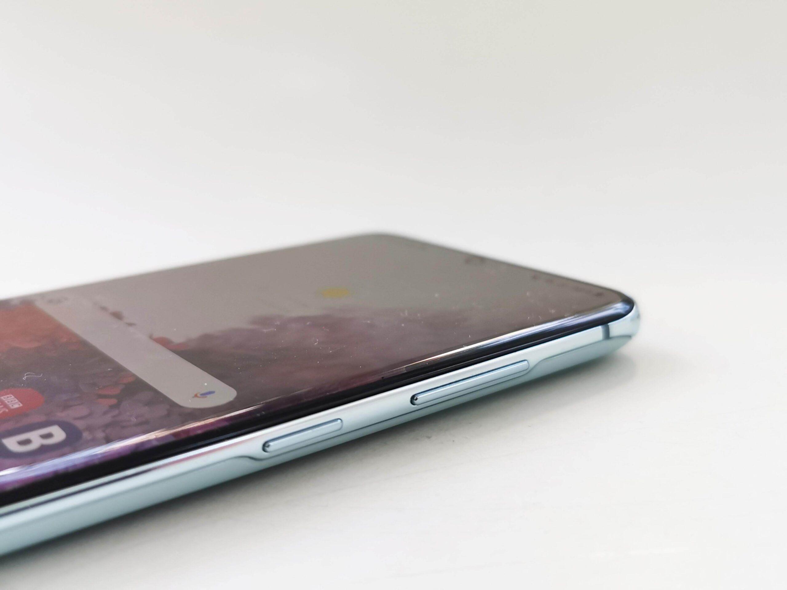Samsung Galaxy S20 Review Romana si Pareri - 3