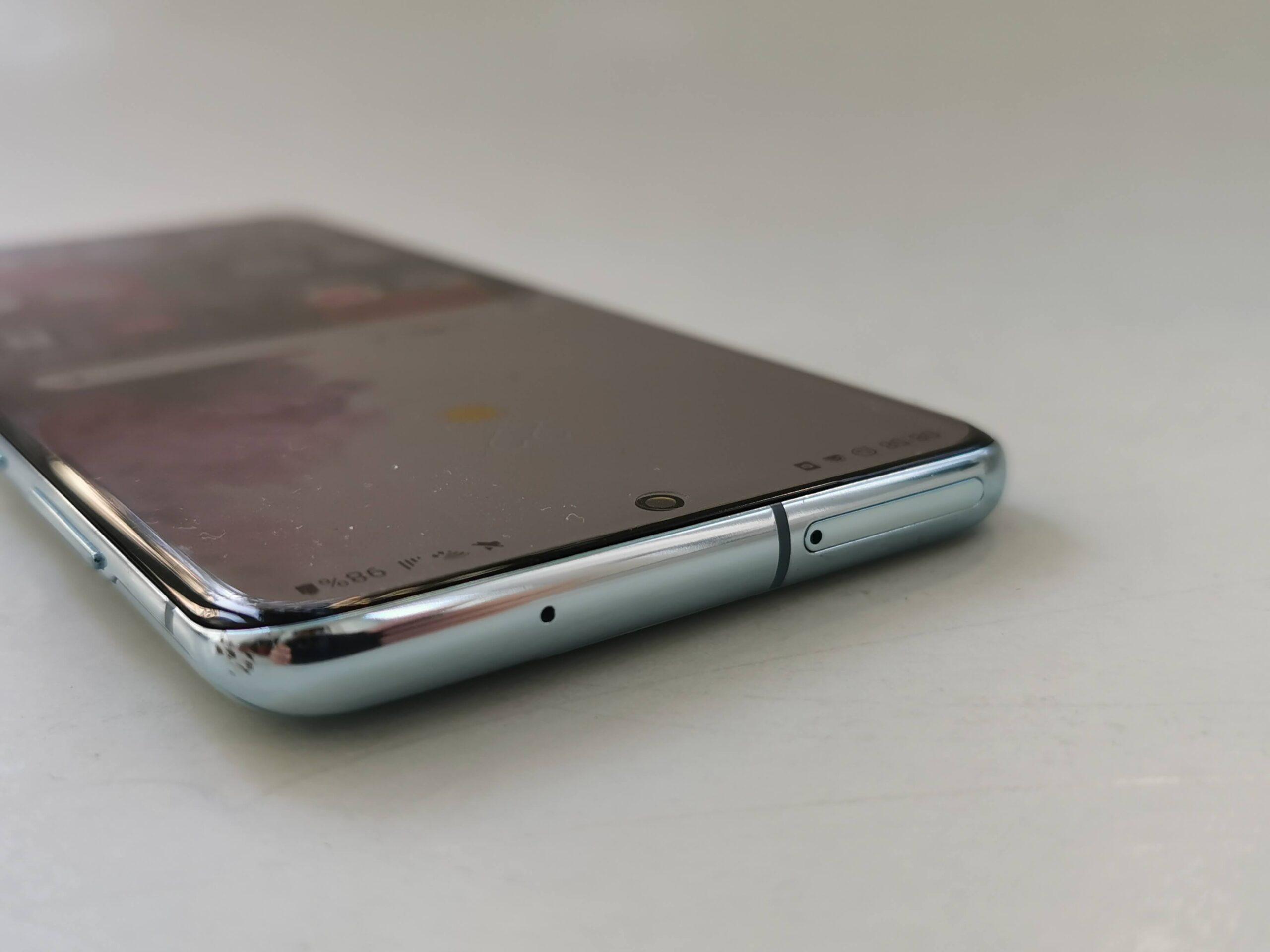 Samsung Galaxy S20 Review Romana si Pareri - 4