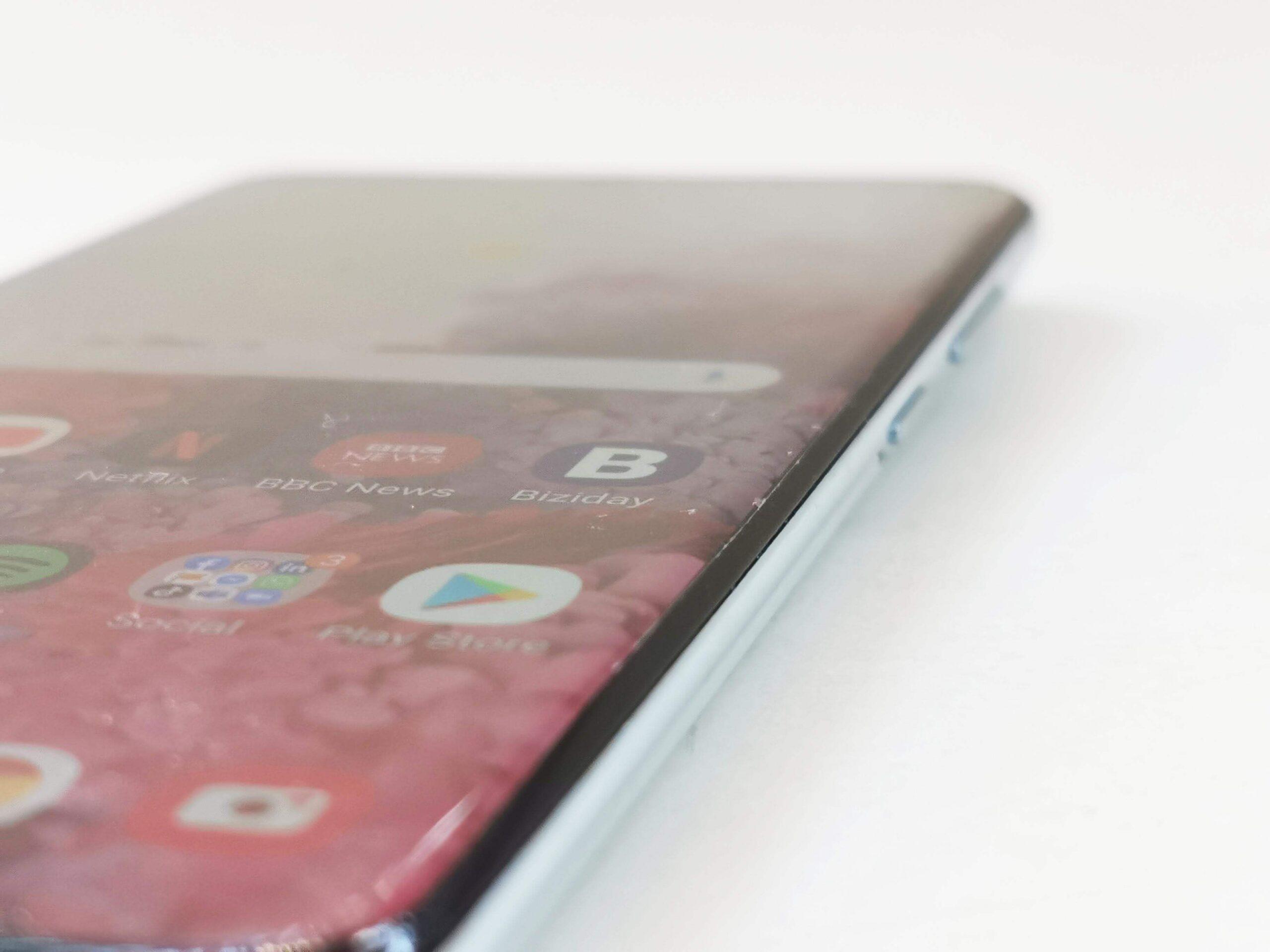 Samsung Galaxy S20 Review Romana si Pareri - 5