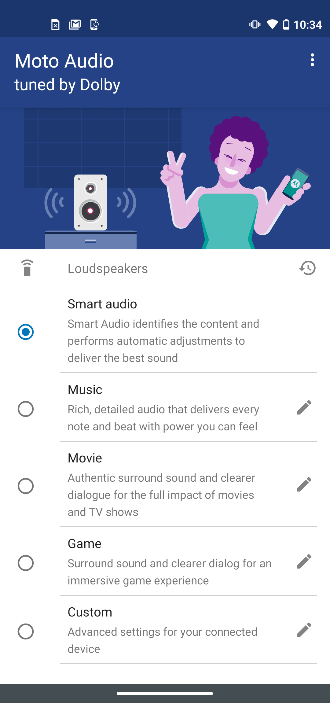 Motorola Moto G8 Power Review Romana si Pareri - Sceenshot 2