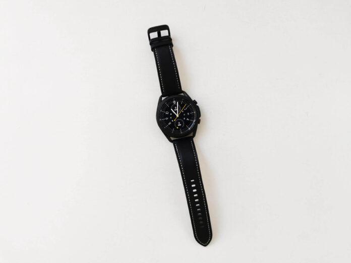 Samsung Galaxy Watch3 Review Romana si Pareri