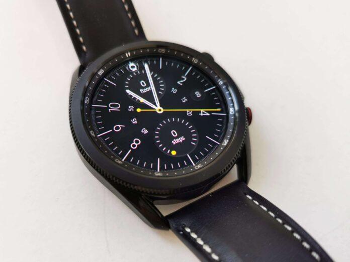 Samsung Galaxy Watch3 Review Romana si Pareri - 1