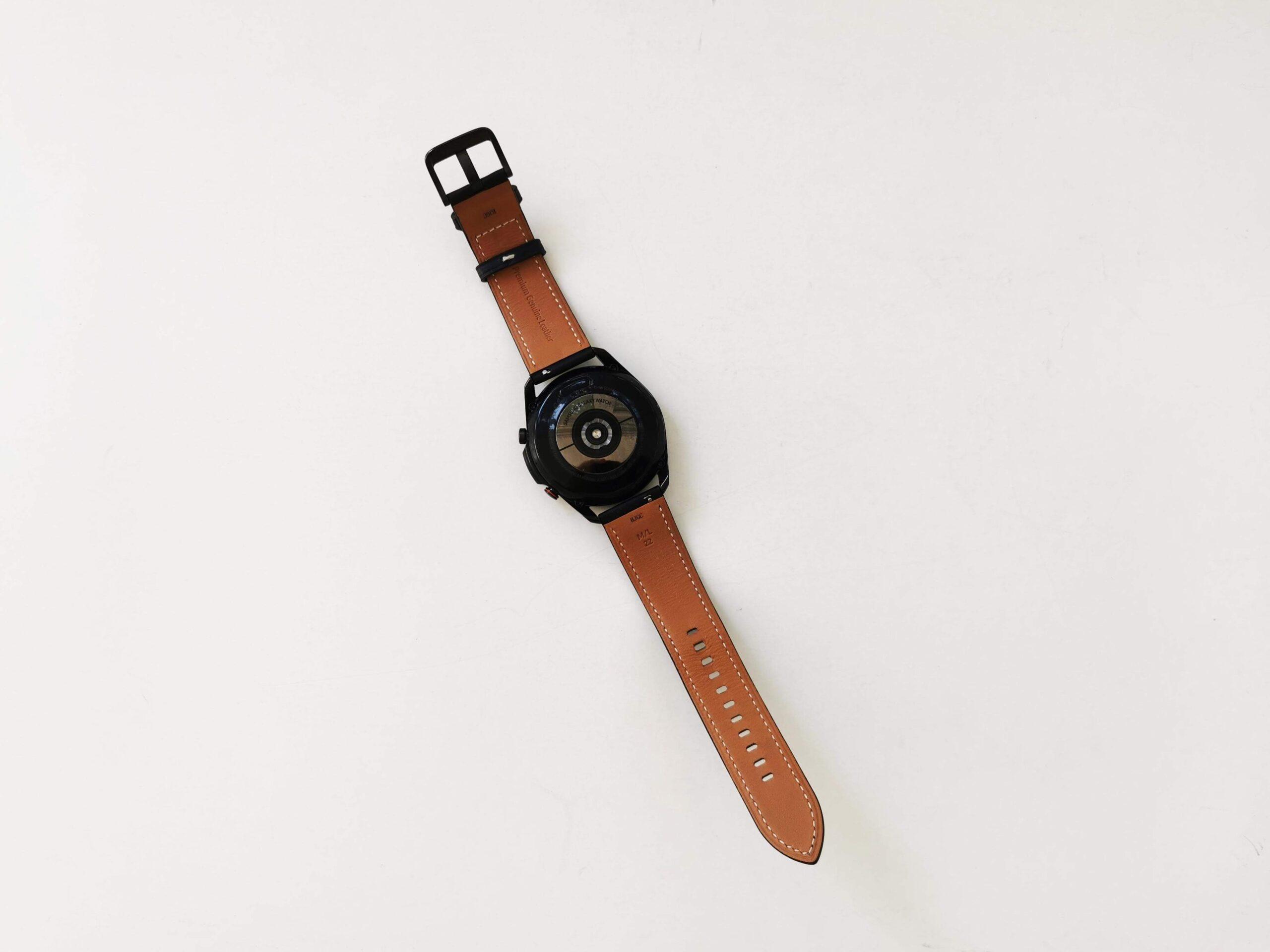 Samsung Galaxy Watch3 Review Romana si Pareri - 2