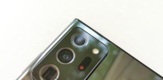 Cum fotografiaza Samsung Galaxy Note20 Ultra 5G