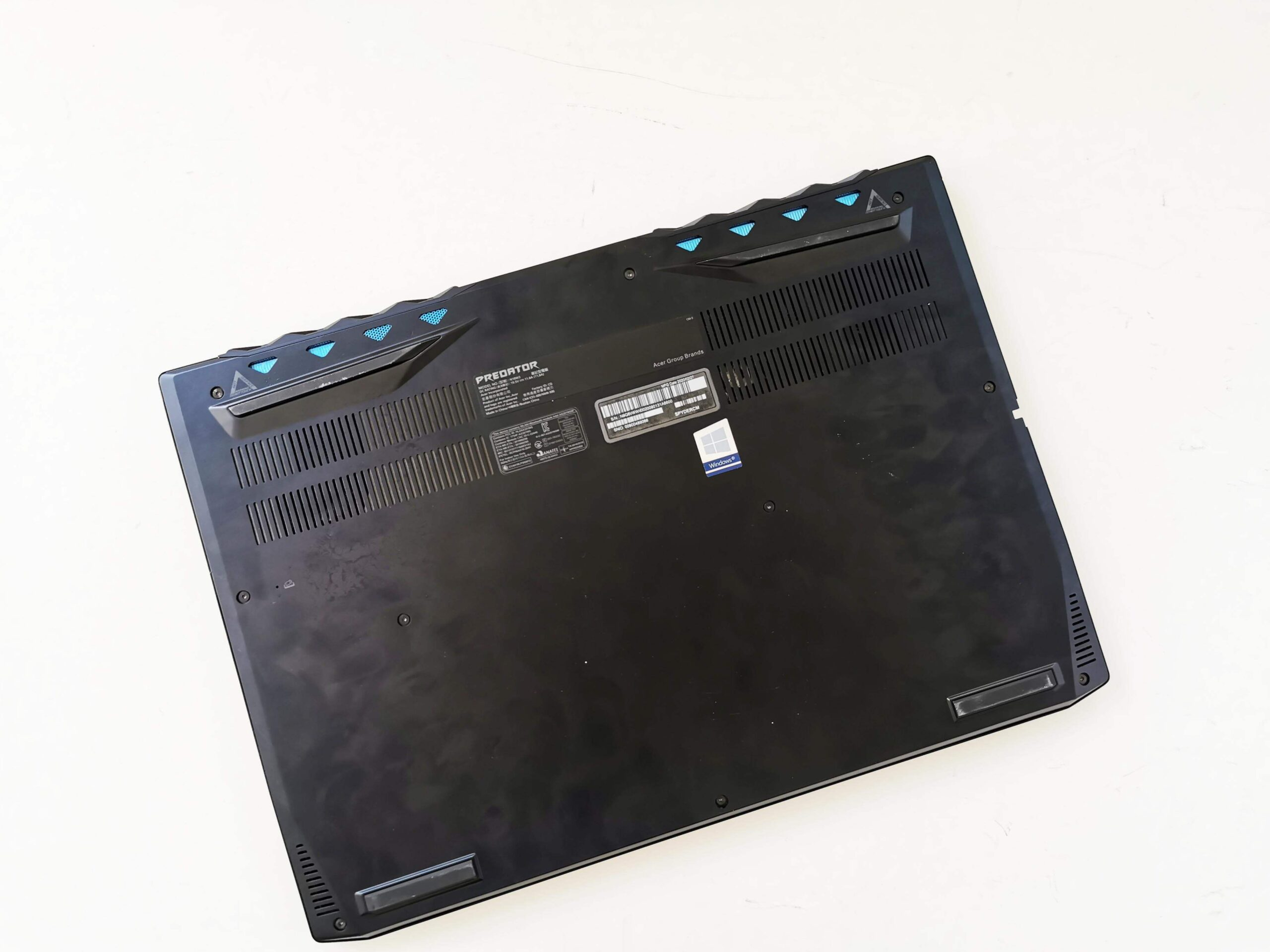 Acer Predator Triton 500 Review Romana si Pareri - 1