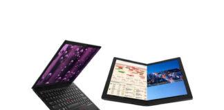 Lenovo Thinkpad X1 Nano și X1 Fold sunt lansate oficial