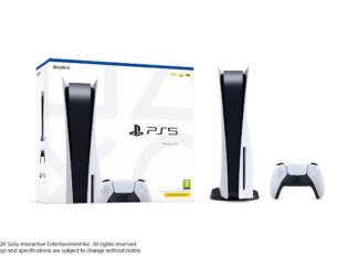 Pret si Disponibilitate Sony PlayStation 5 in Romania!