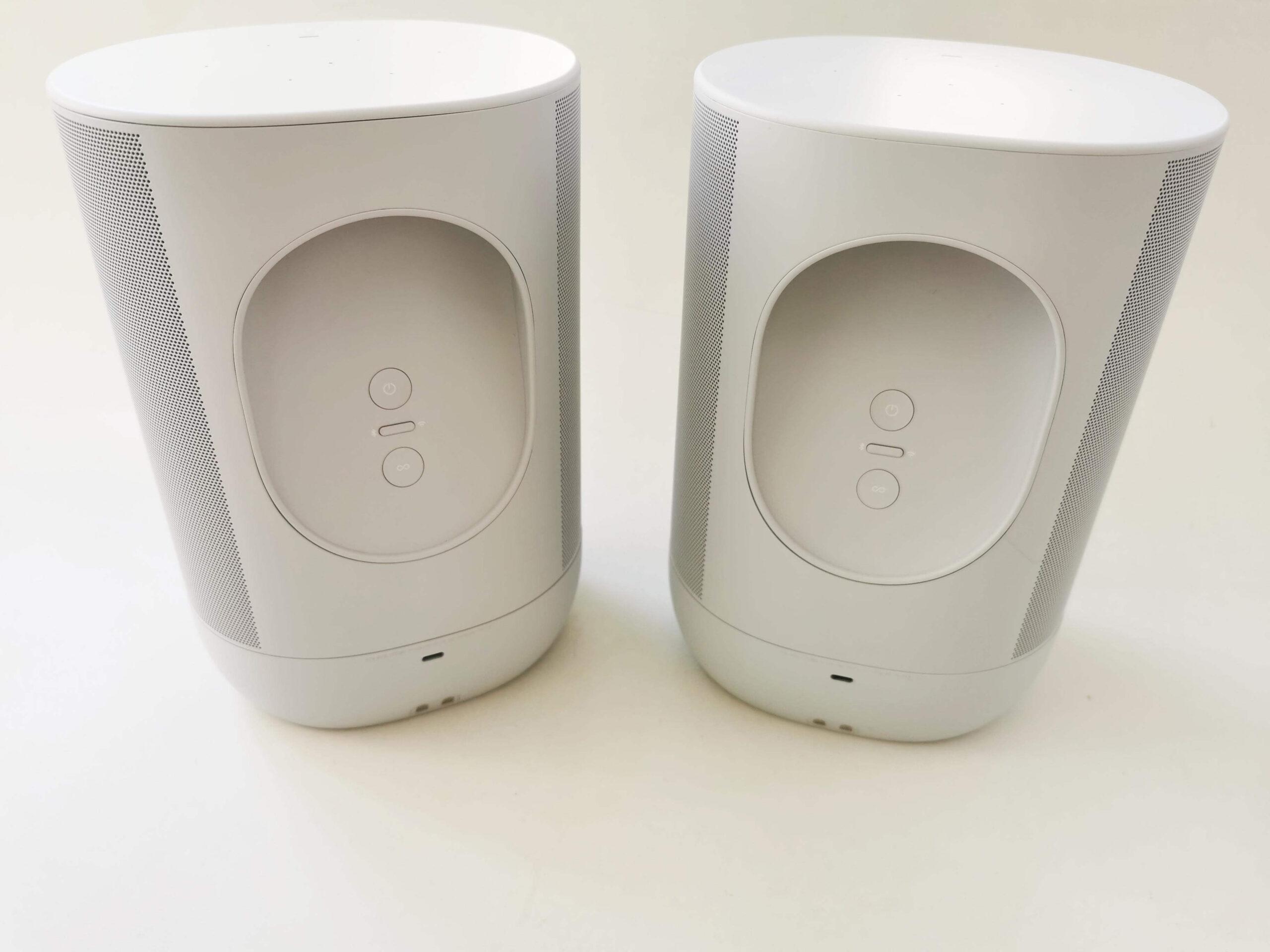 Sonos Move Lunar White - 5
