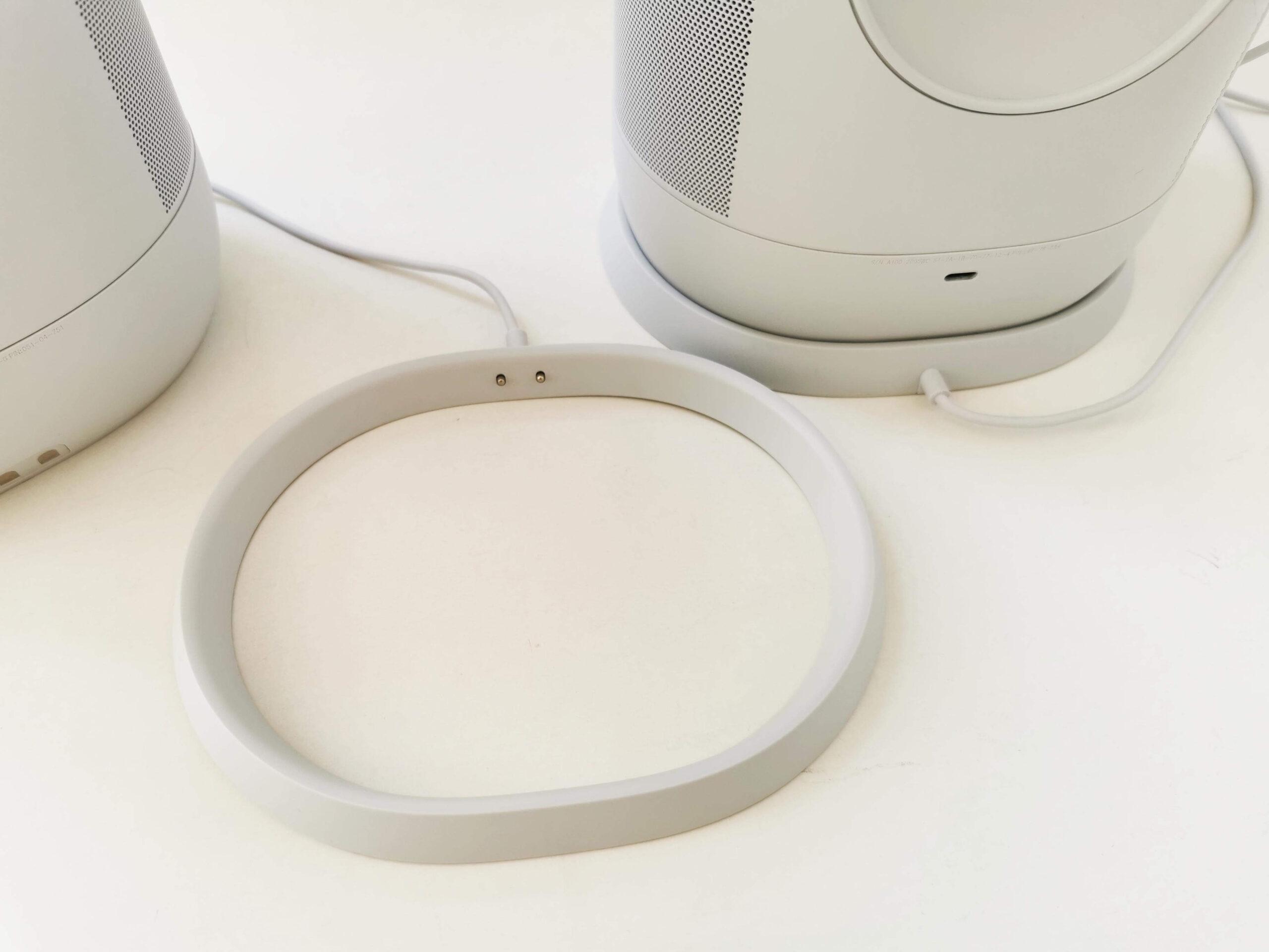 Sonos Move Lunar White - 1