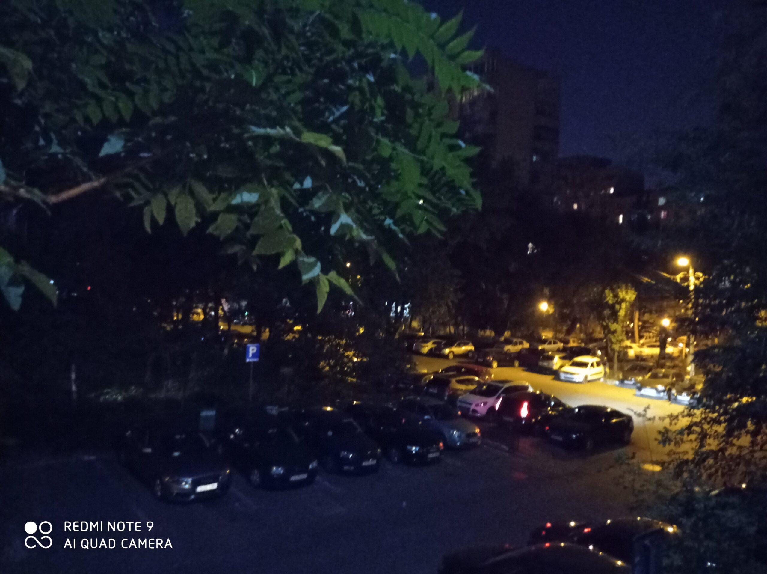Xiaomi Redmi Note 9 Review Romana si Pareri - fotografii realizate 1