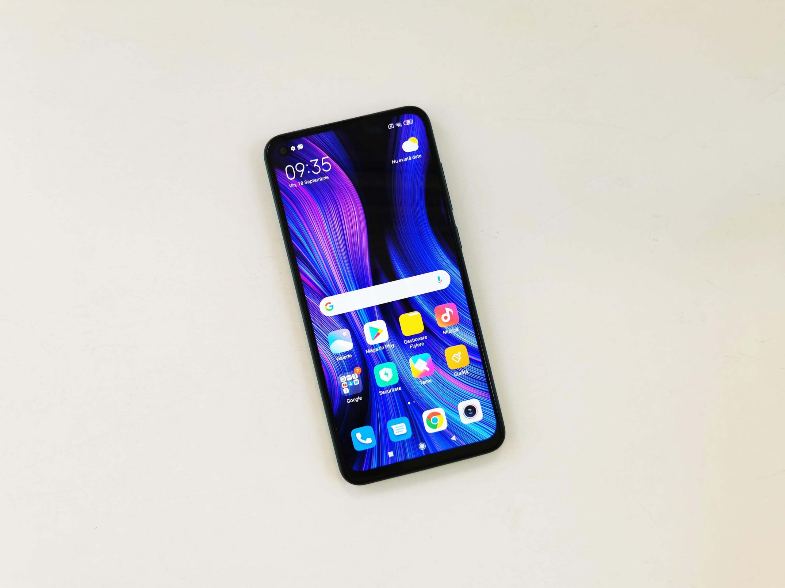 Xiaomi Redmi Note 9 Review Romana si Pareri - 1