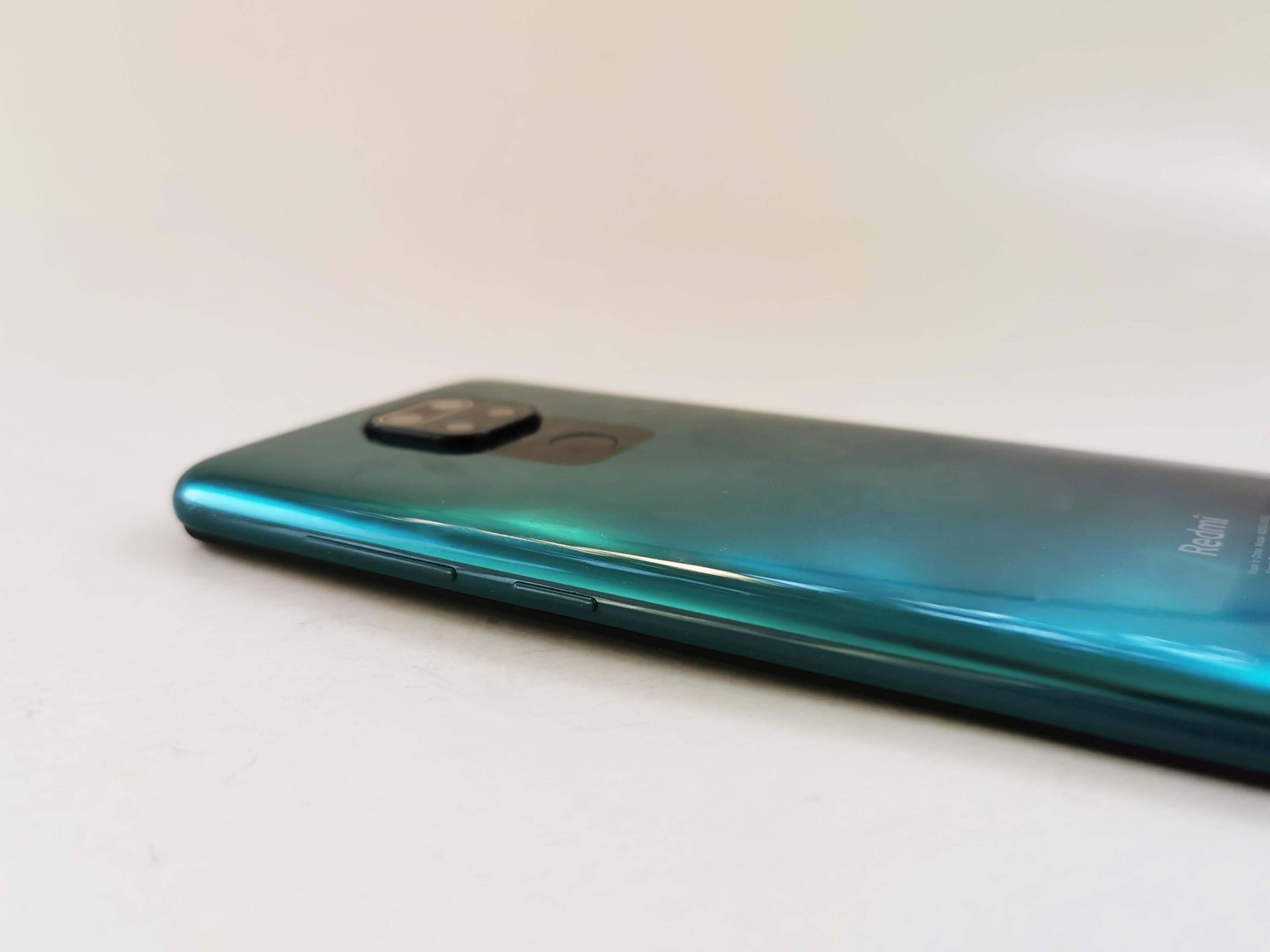 Xiaomi Redmi Note 9 Review Romana si Pareri - 5