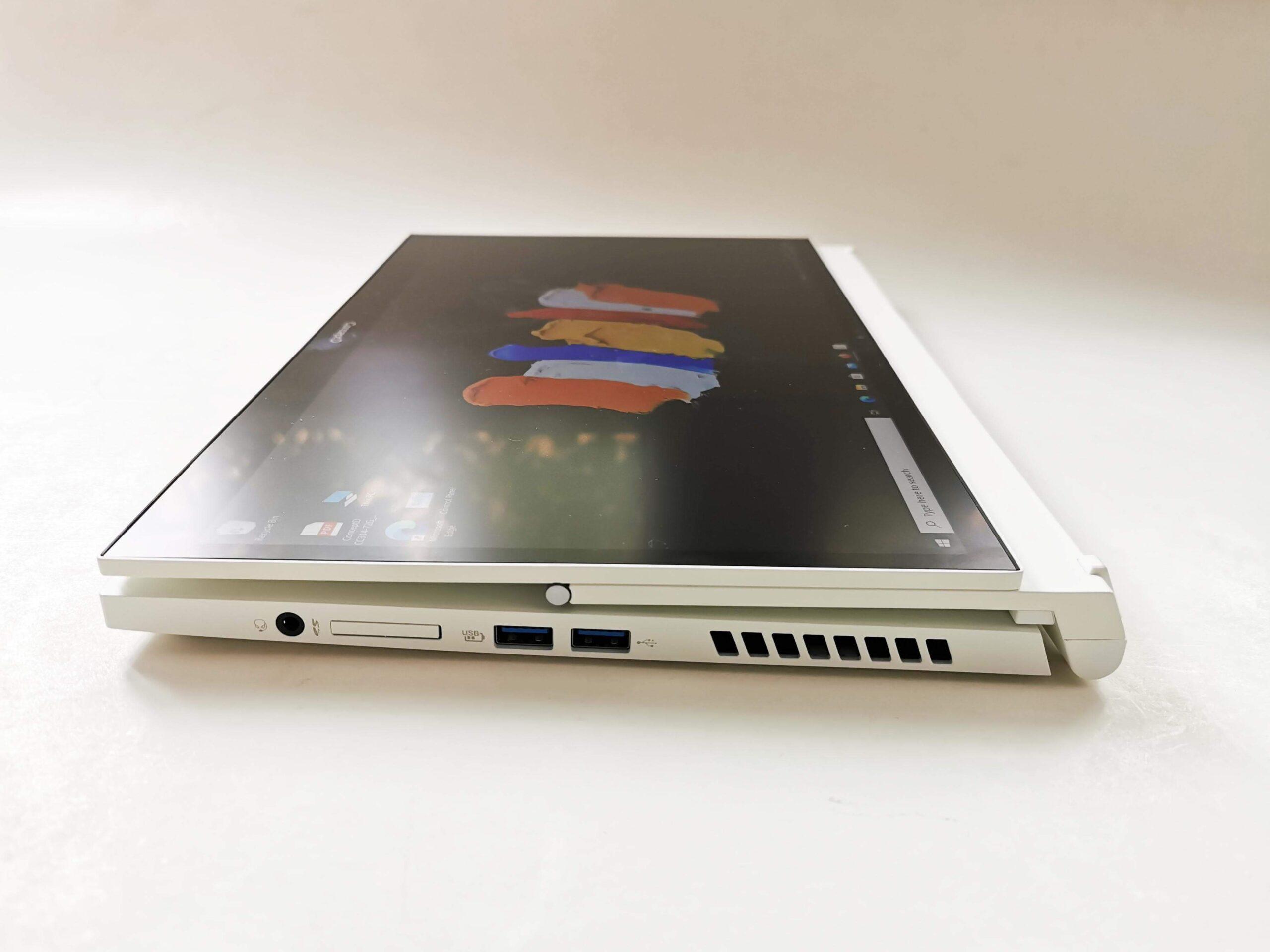 Acer ConceptD 3 Ezel Review Romana si Pareri - 1