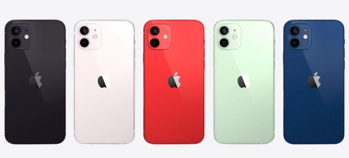 iphone 12 si iphone 12 mini - 1