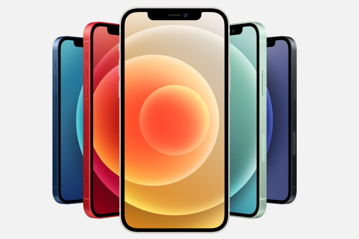 iphone 12 si iphone 12 mini