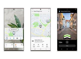 Samsung SmartThings Find, cel mai nou serviciu de localizare al device-ului Galaxy pierdut