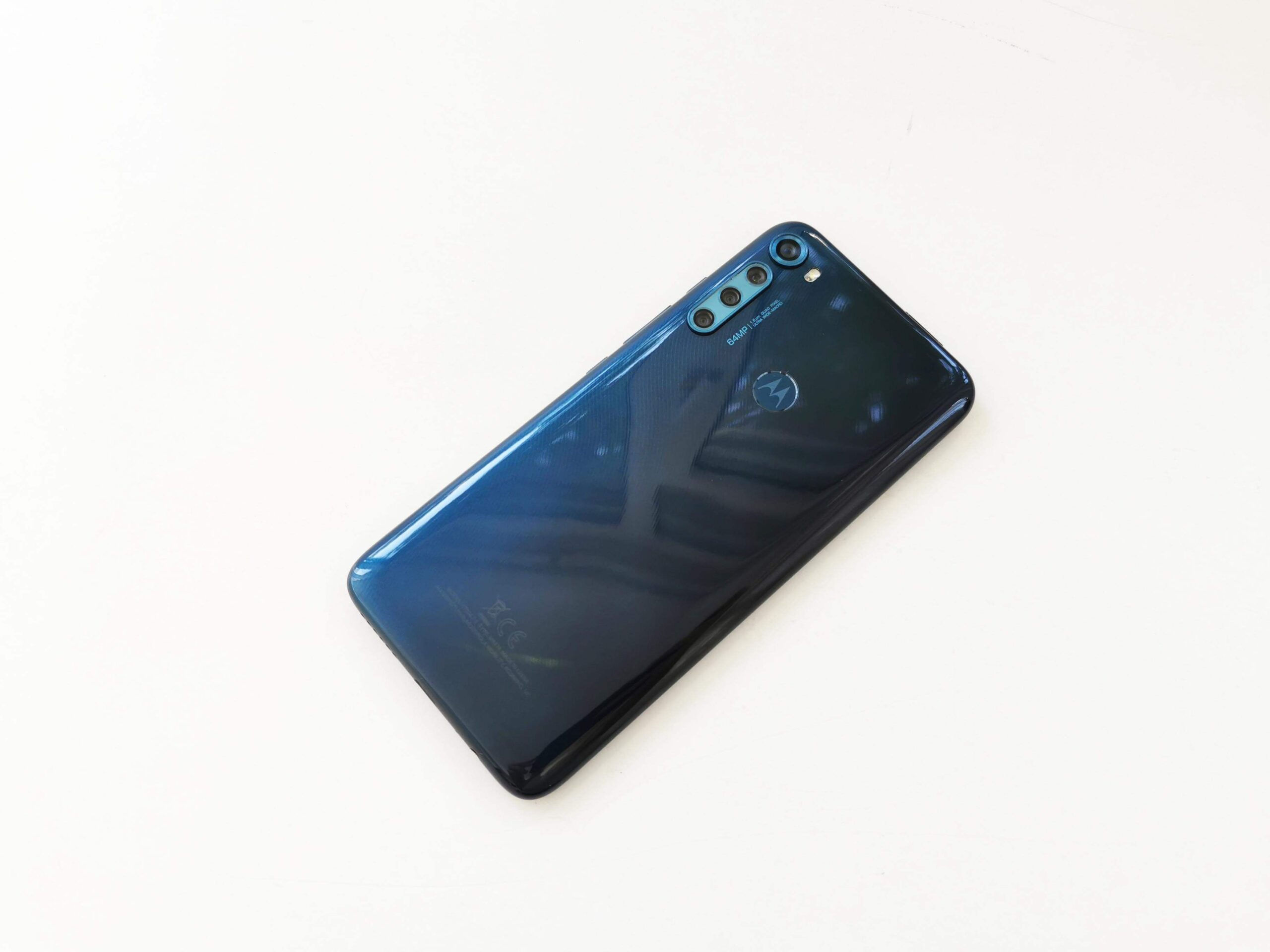 Motorola One Fusion+ Review Romana - 7