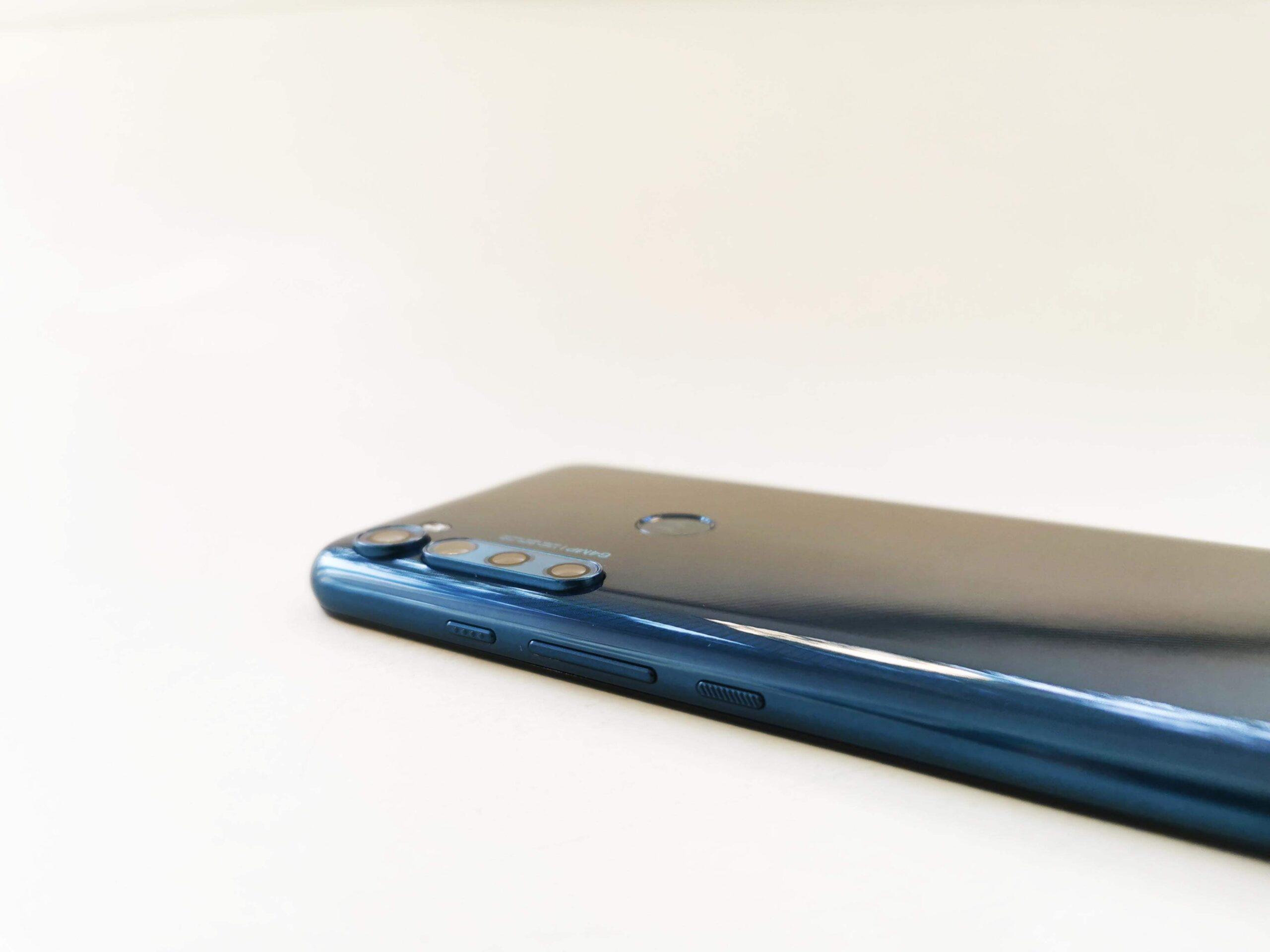 Motorola One Fusion+ Review Romana - 5