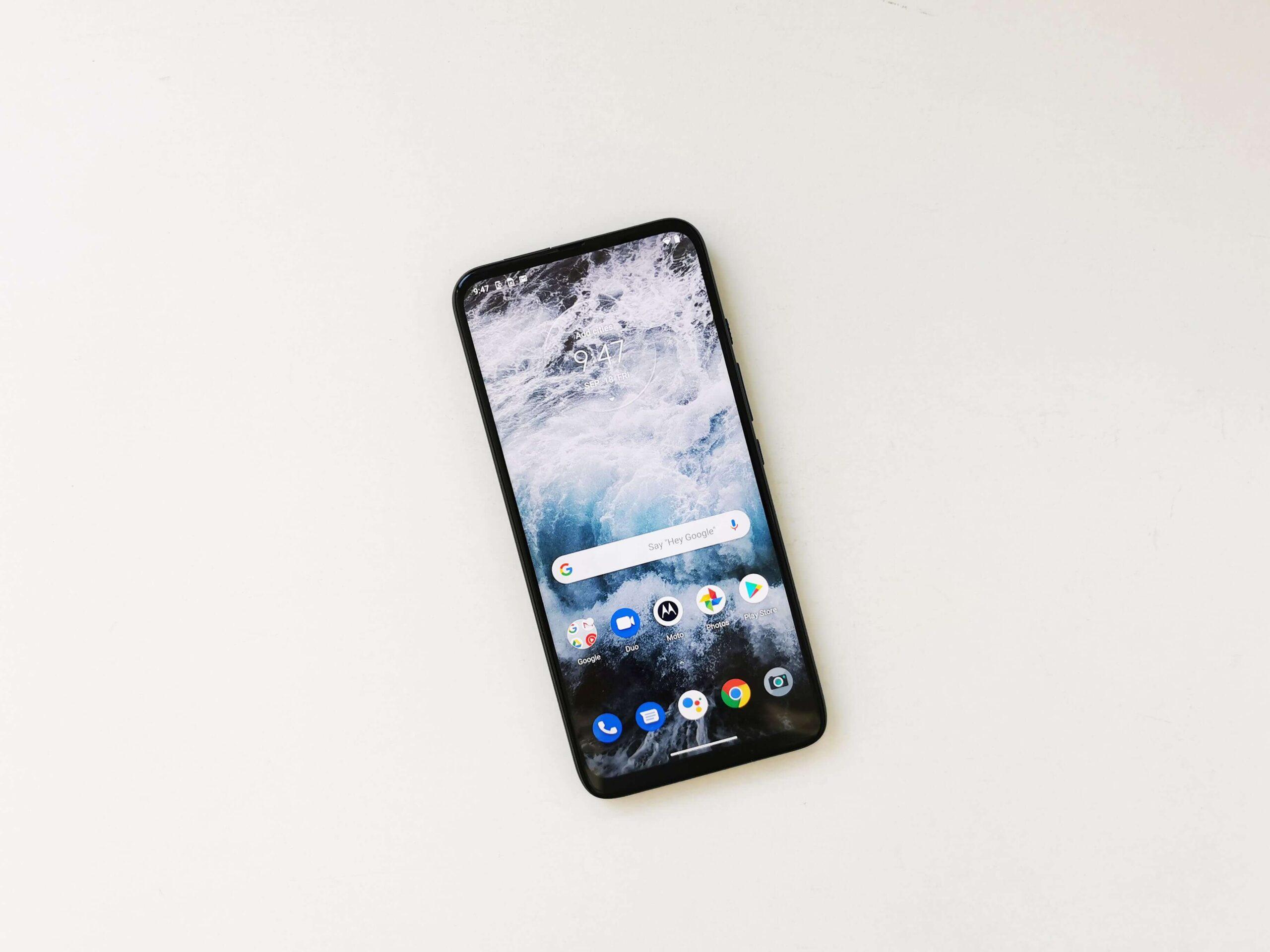 Motorola One Fusion+ Review Romana - 4
