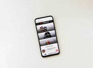 Motorola One Fusion+ Review Romana - 3