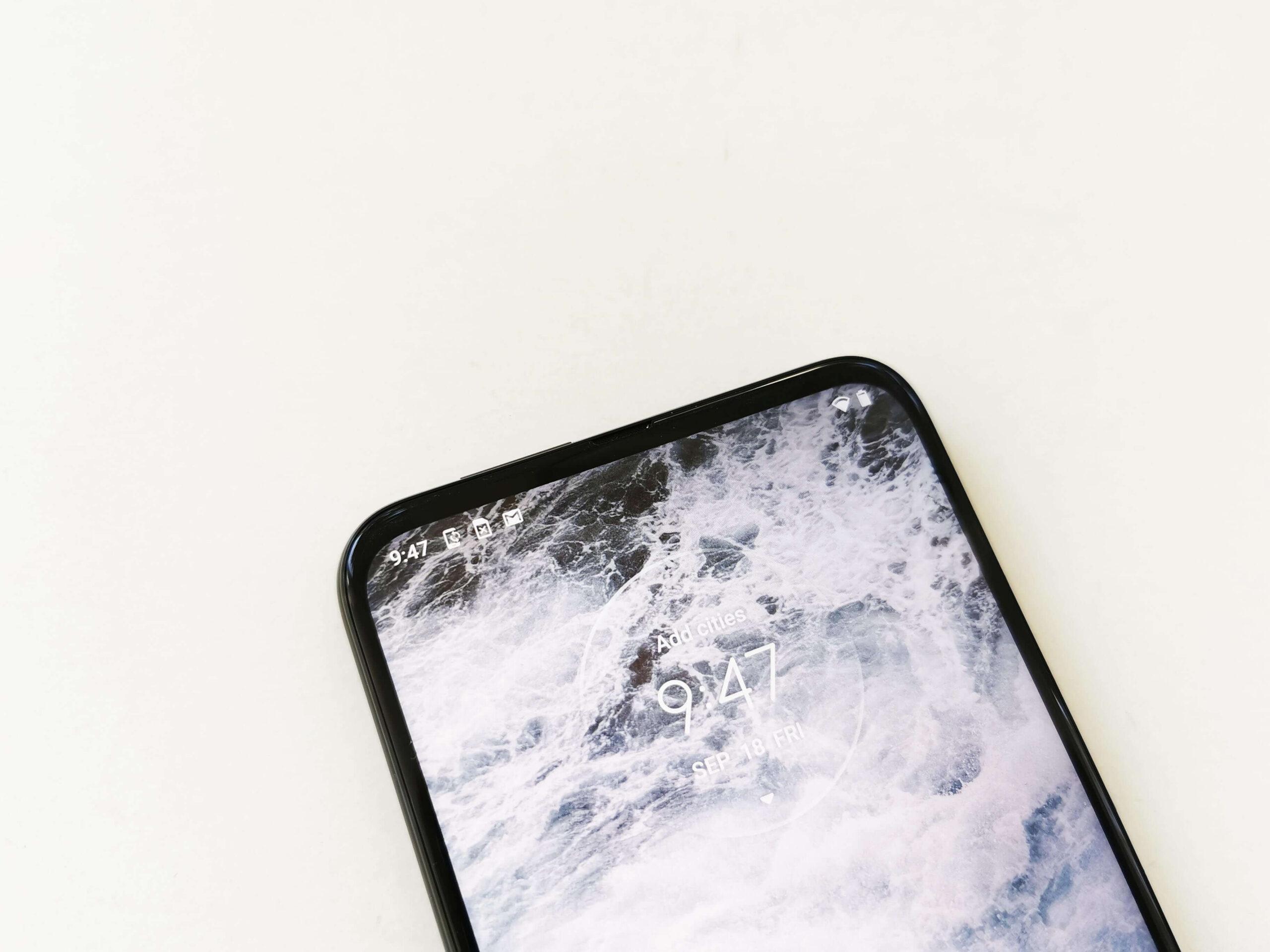 Motorola One Fusion+ Review Romana - 2