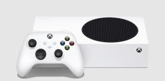 Xbox Series S Pret Romania