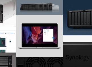 Synology anunta noi functionalitati prin lansarea lui DiskStation Manager 7.0