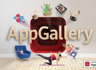 Magazinul de aplicatii AppGalley este disponibil pentru toate dispozitivele cu Android