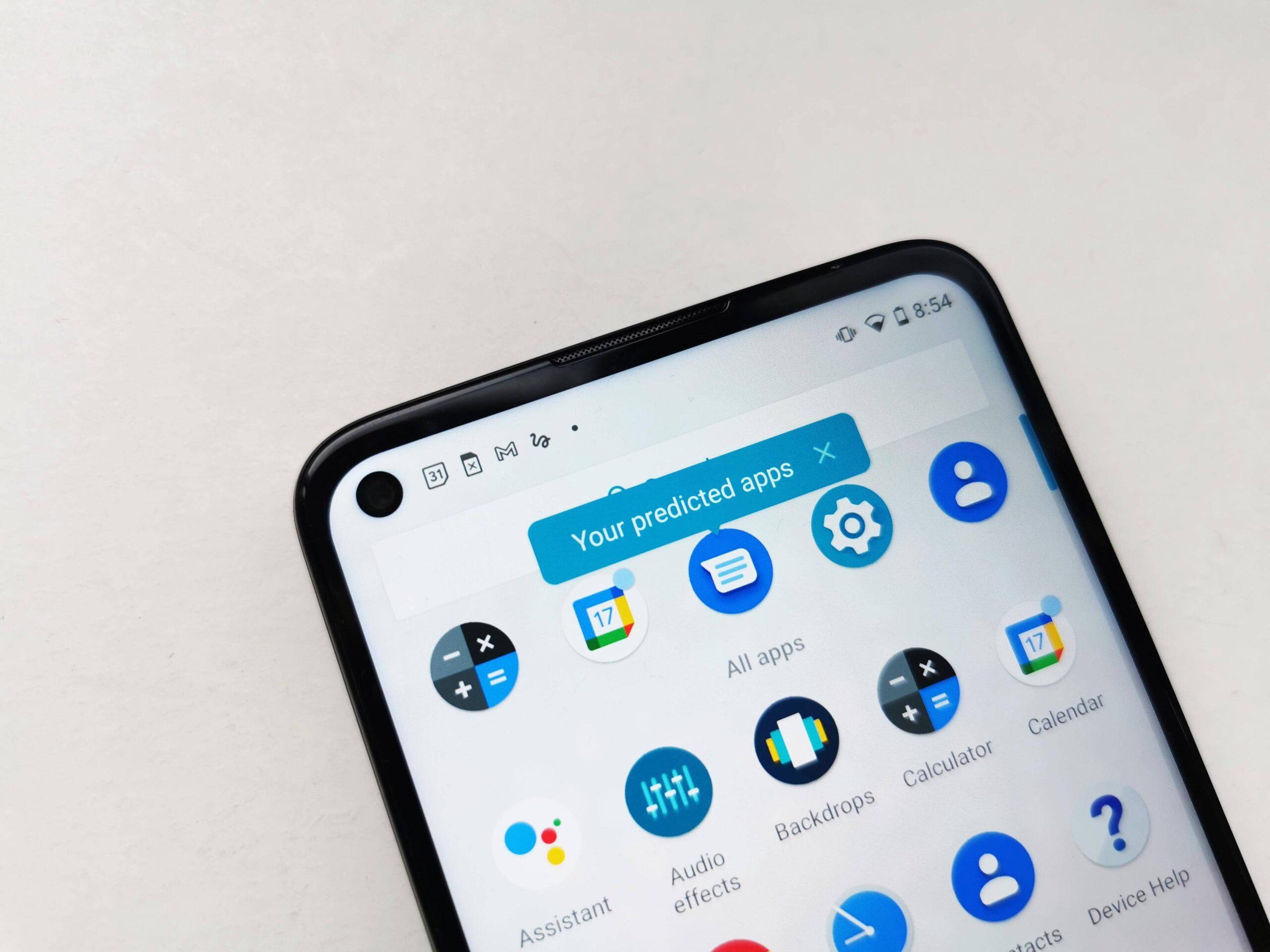 Motorola Moto G9 Plus Review Romana si Pareri - 9