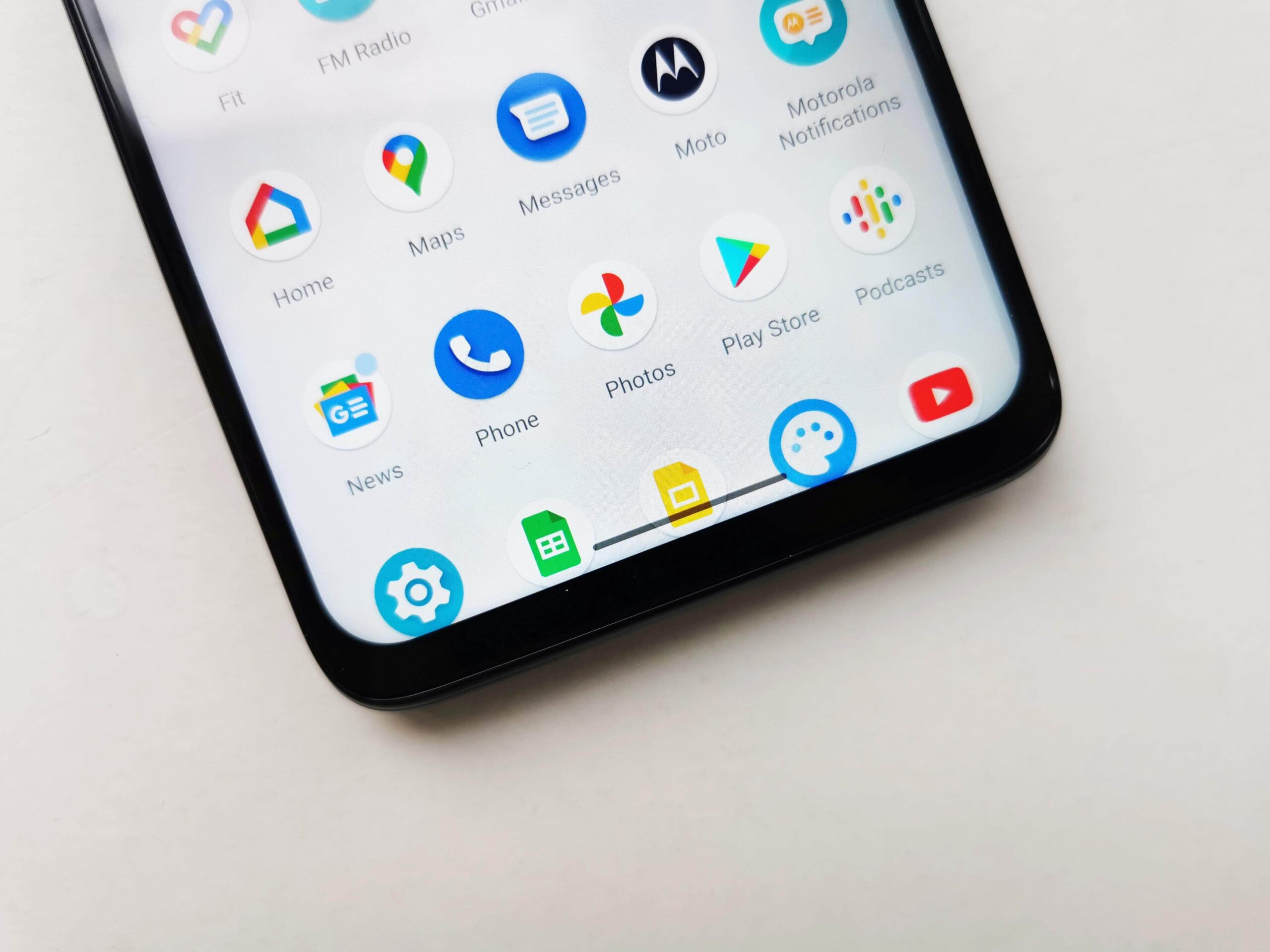 Motorola Moto G9 Plus Review Romana si Pareri - 1