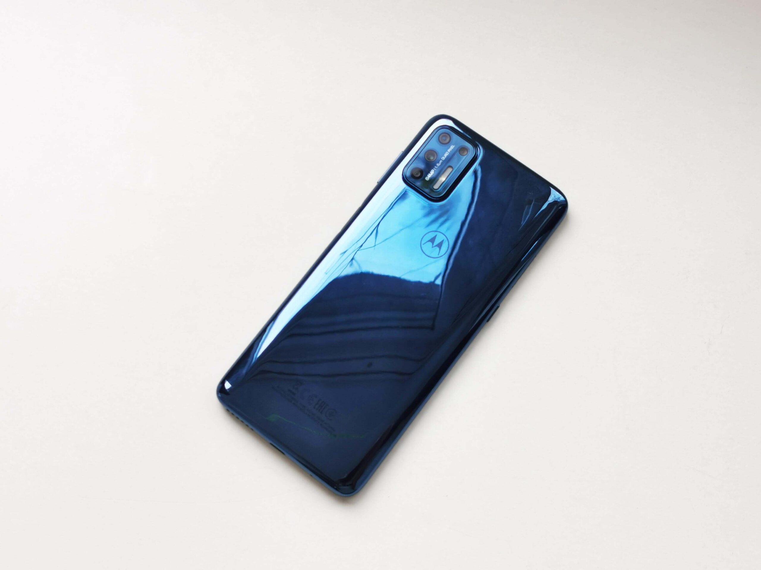 Motorola Moto G9 Plus Review Romana si Pareri - 4