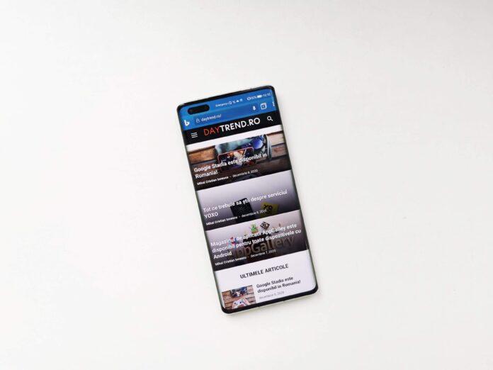 Huawei Mate 40 Pro Review Romana si Pareri - 7