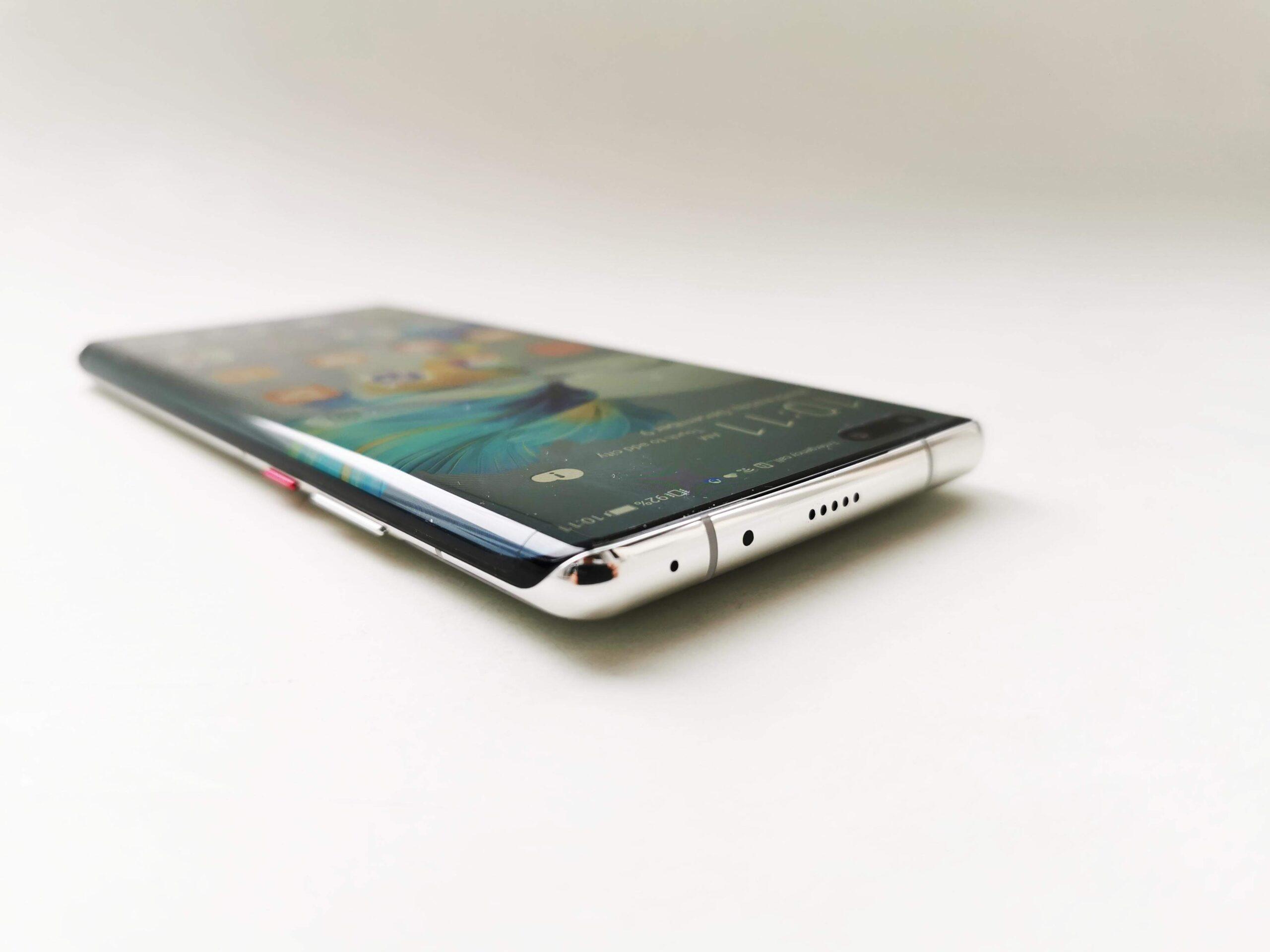 Huawei Mate 40 Pro Review Romana si Pareri - 2