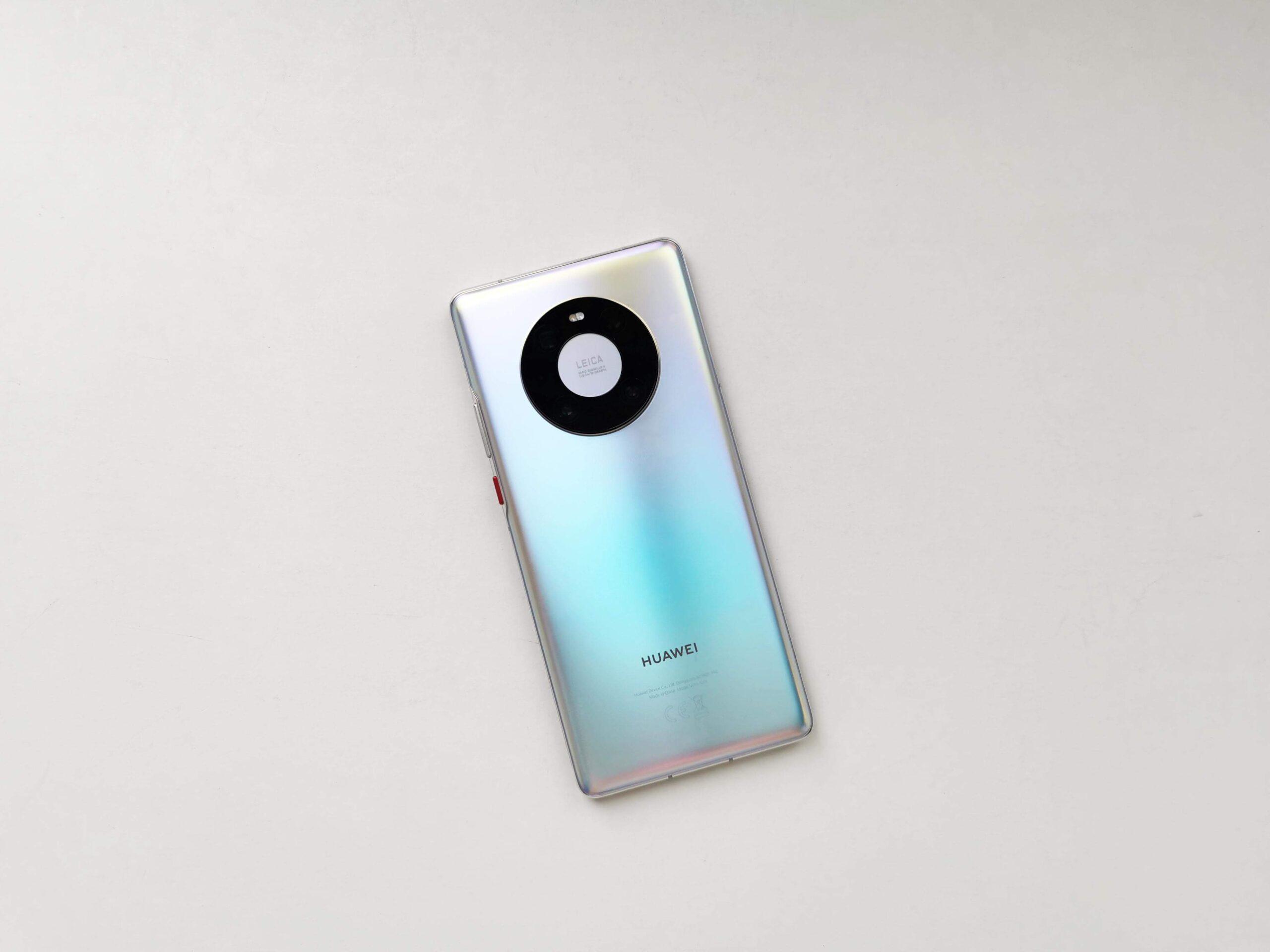 Huawei Mate 40 Pro Review Romana si Pareri - 1