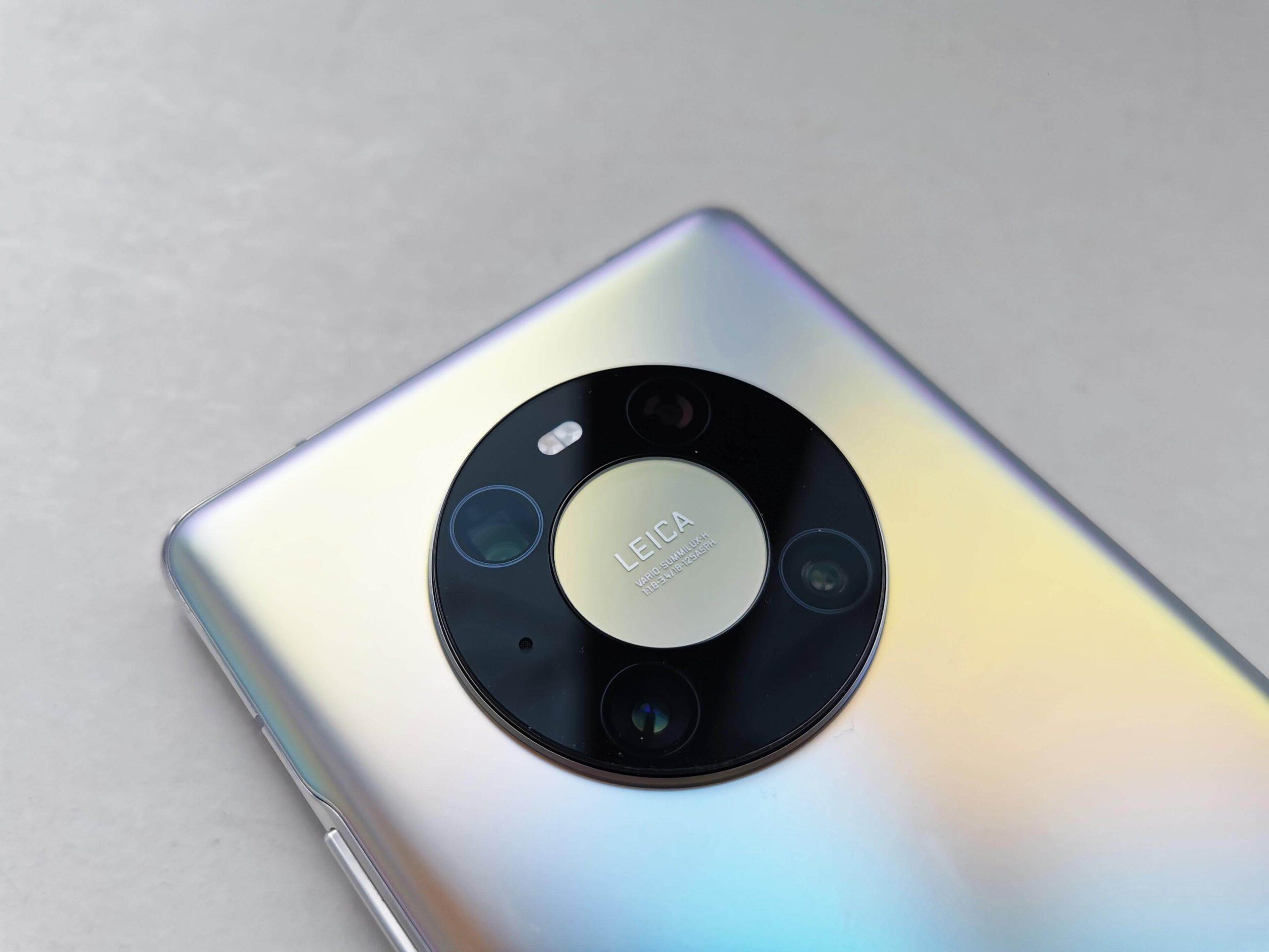 Huawei Mate 40 Pro Review Romana si Pareri - 8