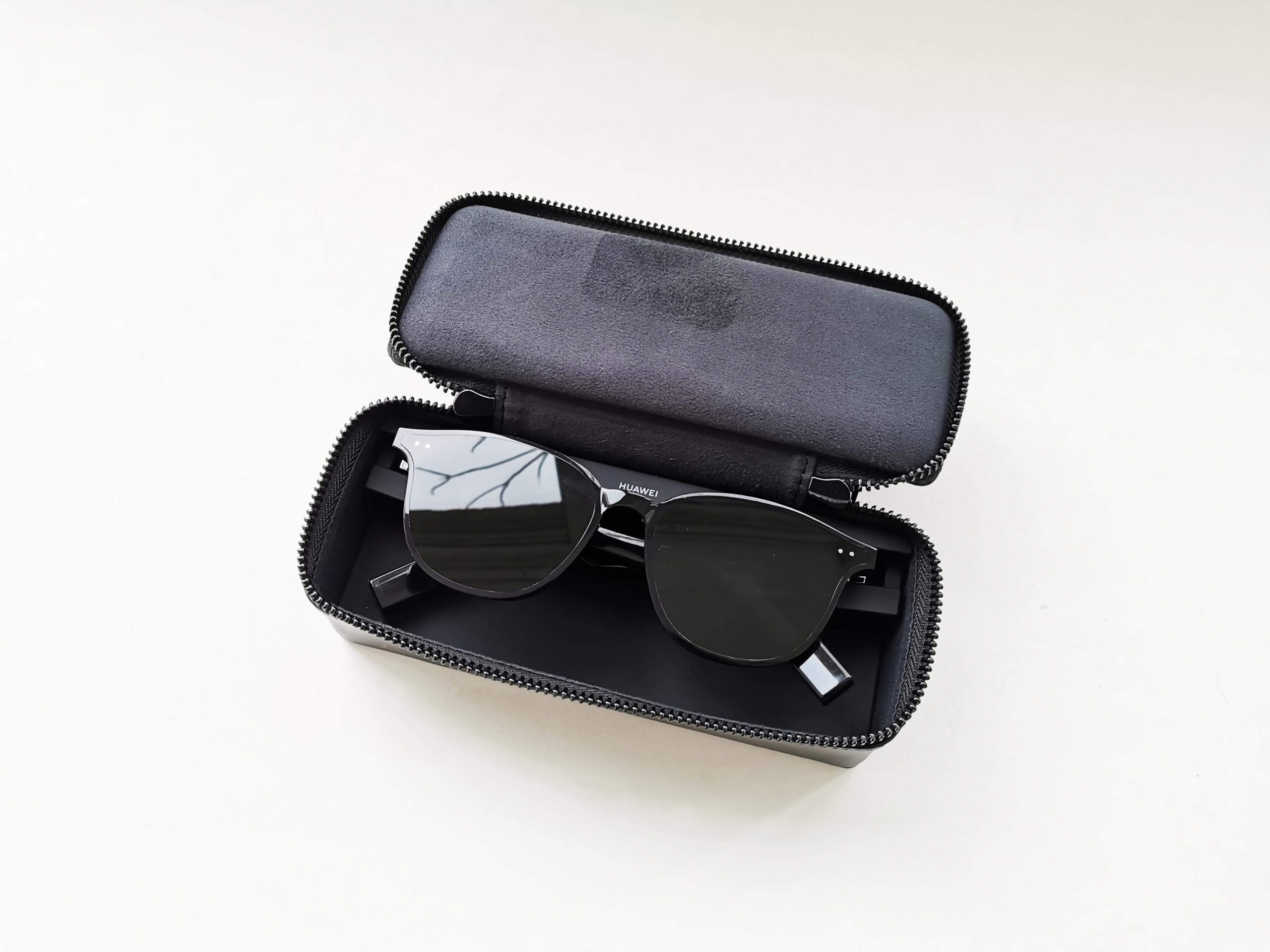 HUAWEI X Gentle Monster Eyewear II Review Romana si Pareri 6