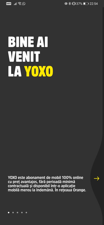 Tot ce trebuie sa știi despre serviciul YOXO - Cum comanzi YOXO 3
